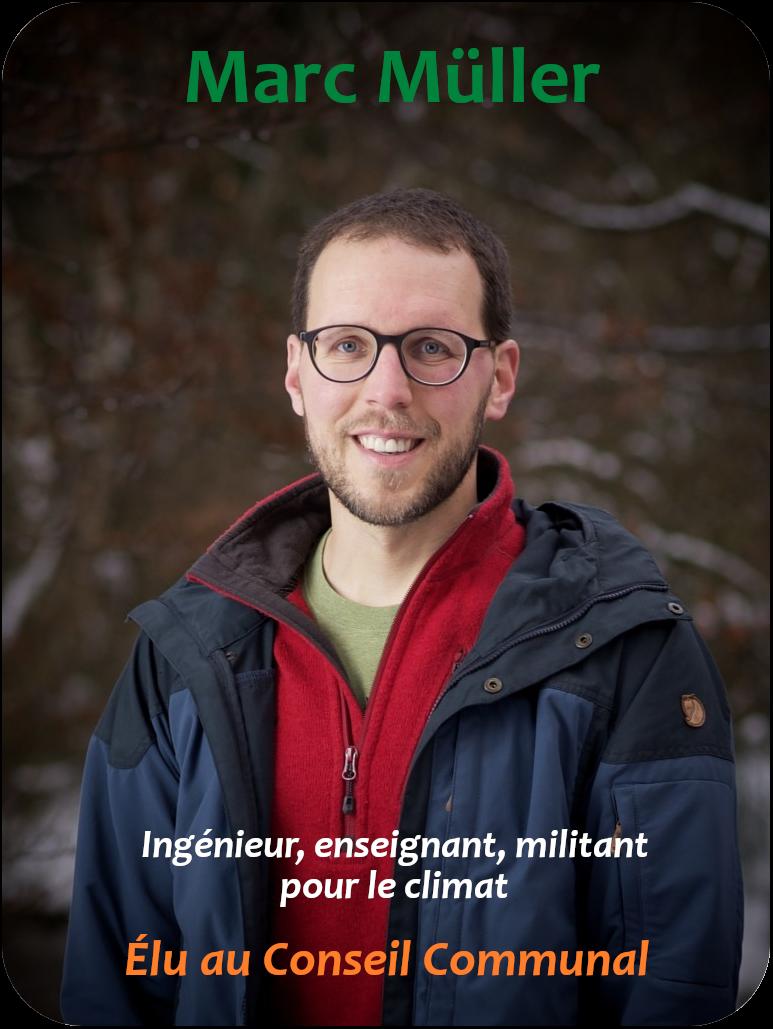MarcMuller élu - Carrousel